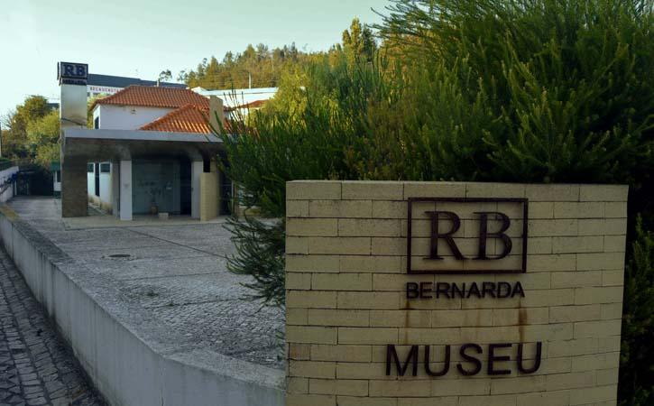 Museu Raul da Bernarda, Alcobaça