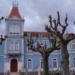 Chalet Rino em Alcobaça