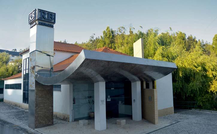 Museu Raul da Bernarda
