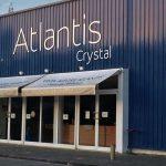 Museus e Galerias em Alcobaça Centro de Visitas Atlantis