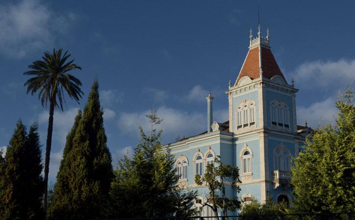 Chalet Rino Chalets e Palacetes em Alcobaça