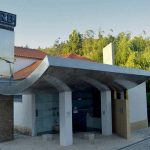 Museu Raul da Bernarda, Fachada
