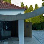 Museu Raul da Bernarda, Frente