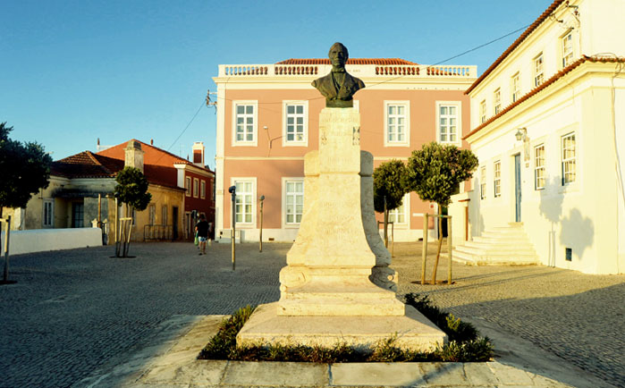 São Martinho do Porto, Casa da Cultura, Goalcobaca, o teu Guia Turístico Local