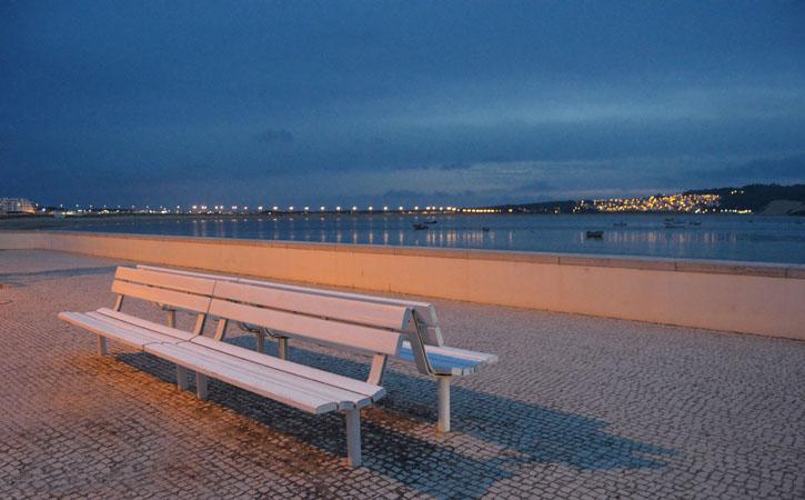 São Martinho do Porto, Goalcobaca, o teu Guia Turístico Local