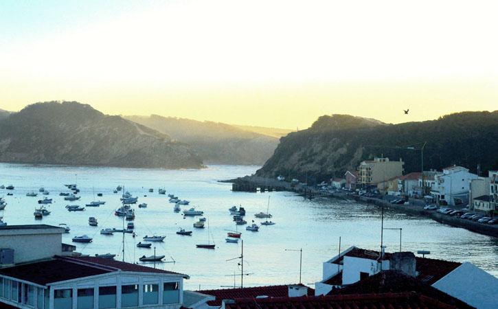 São Martinho do Porto, baía, Goalcobaca, o teu Guia Turístico Local