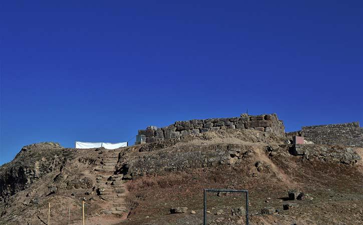 Alcobaça Castle