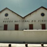 Alcobaça's Wine Museum, front facade