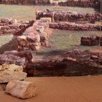 Ethnographic Museum of Bárrio Roman village