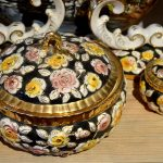 Faiança de Alcobaça Museum, Alcobaça ceramics