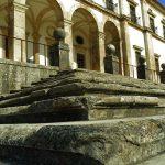 Monastery of Alcobaça, frontal facade