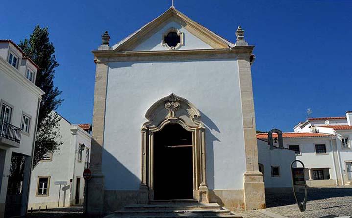 Nossa Senhora da Conceição Chapel, Alcobaça width=
